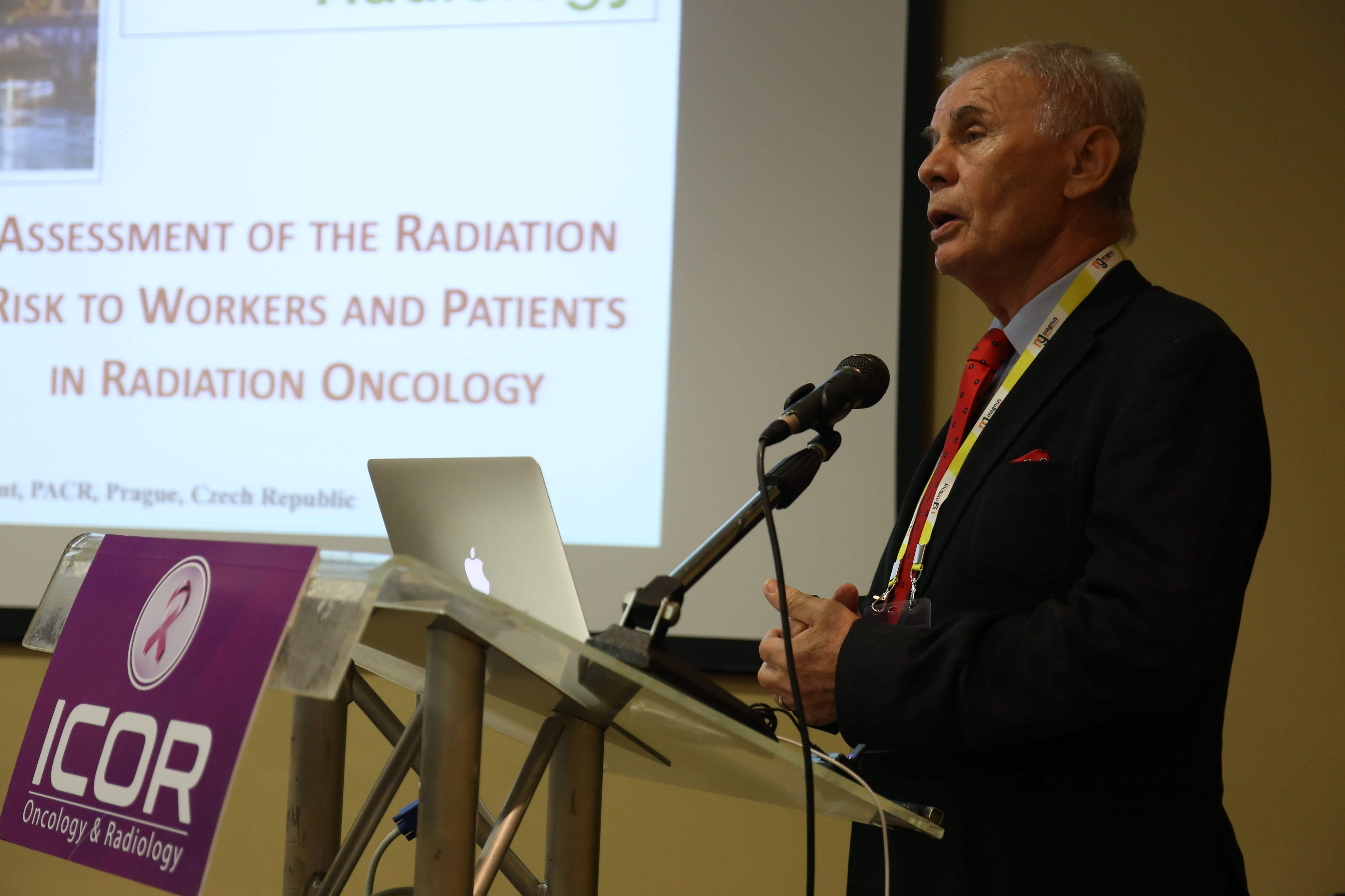Cancer 2018 conference gallery