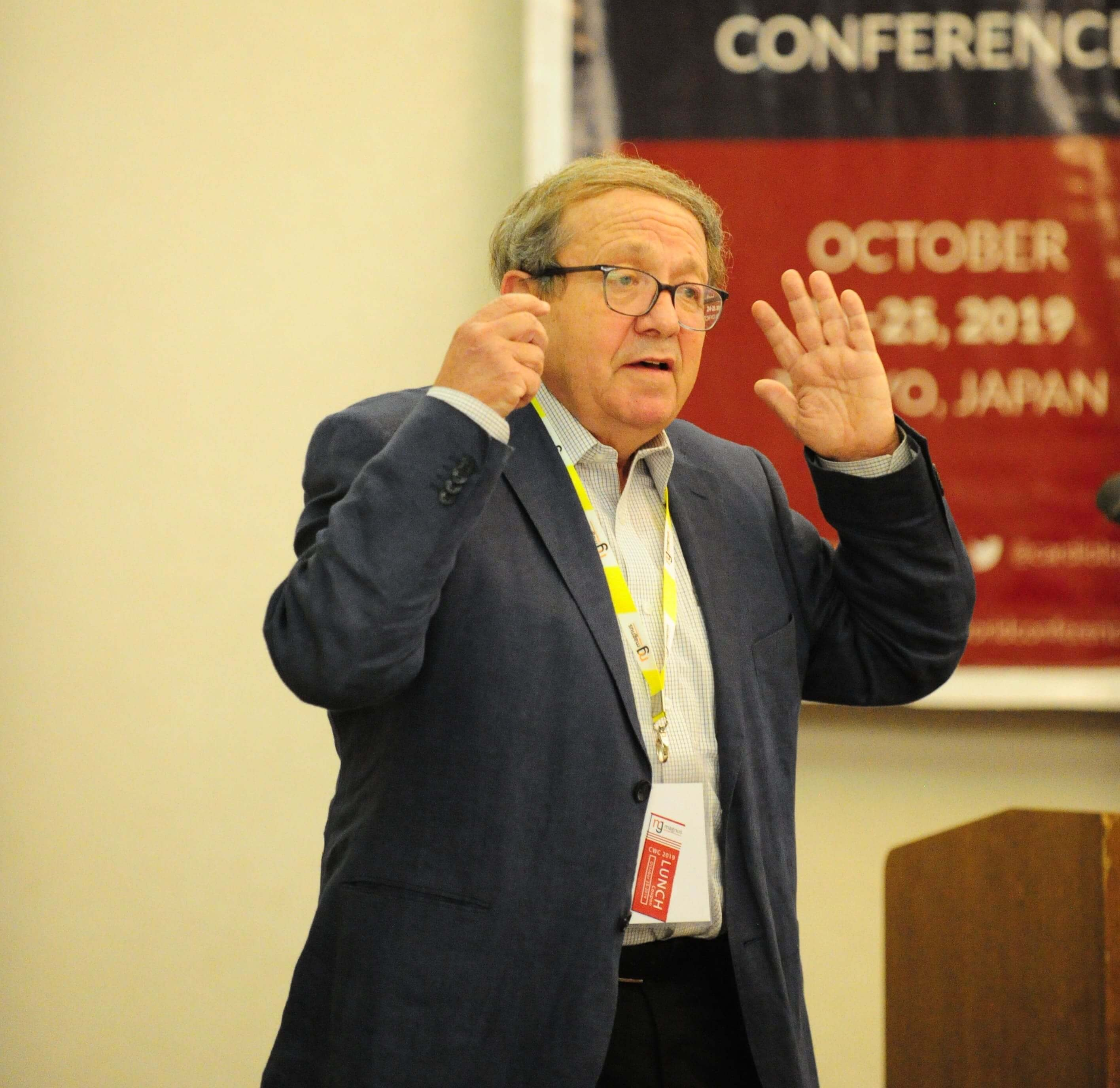 cardiology 2019 conference gallery