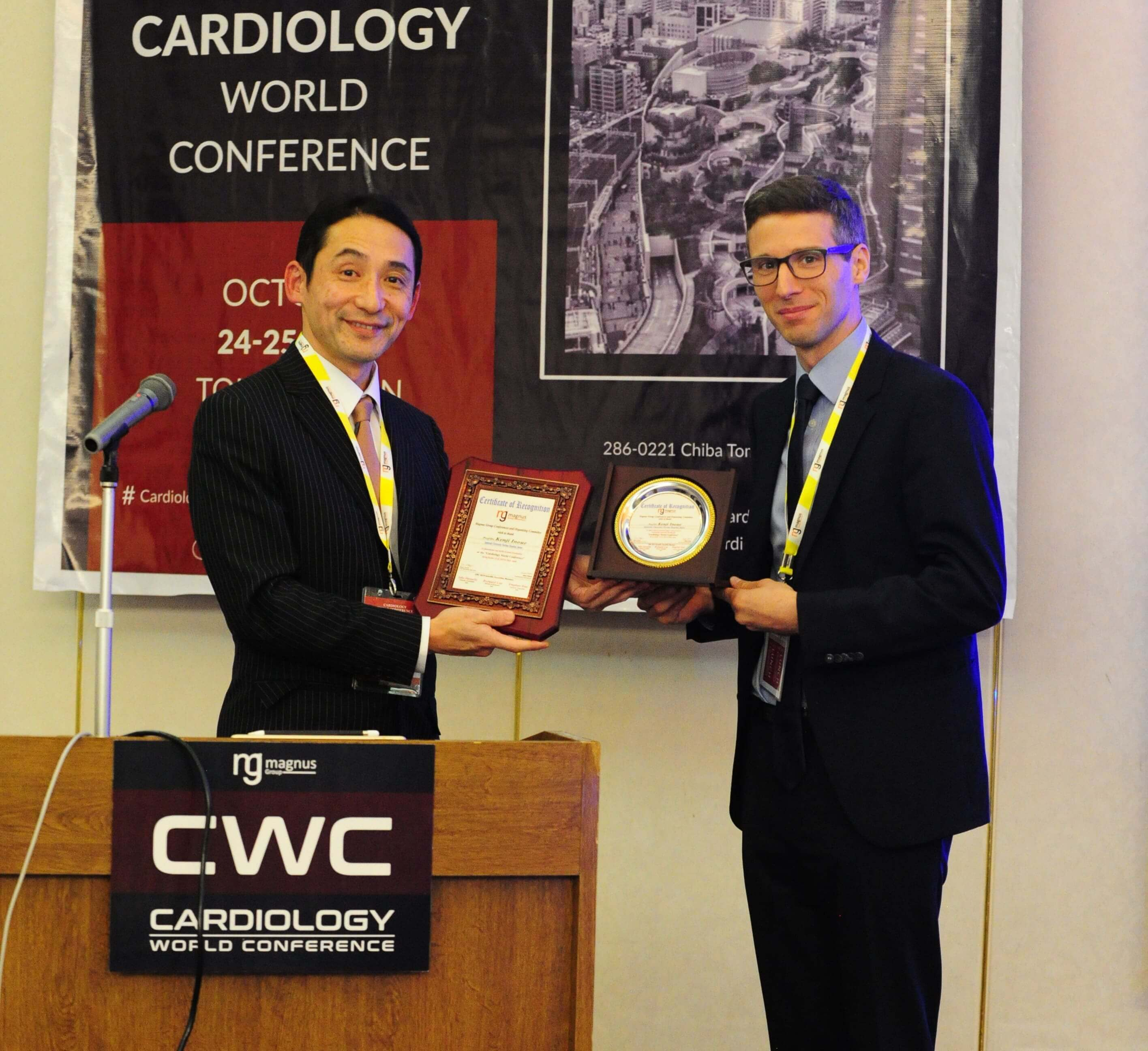 Cardiology Conference gallery