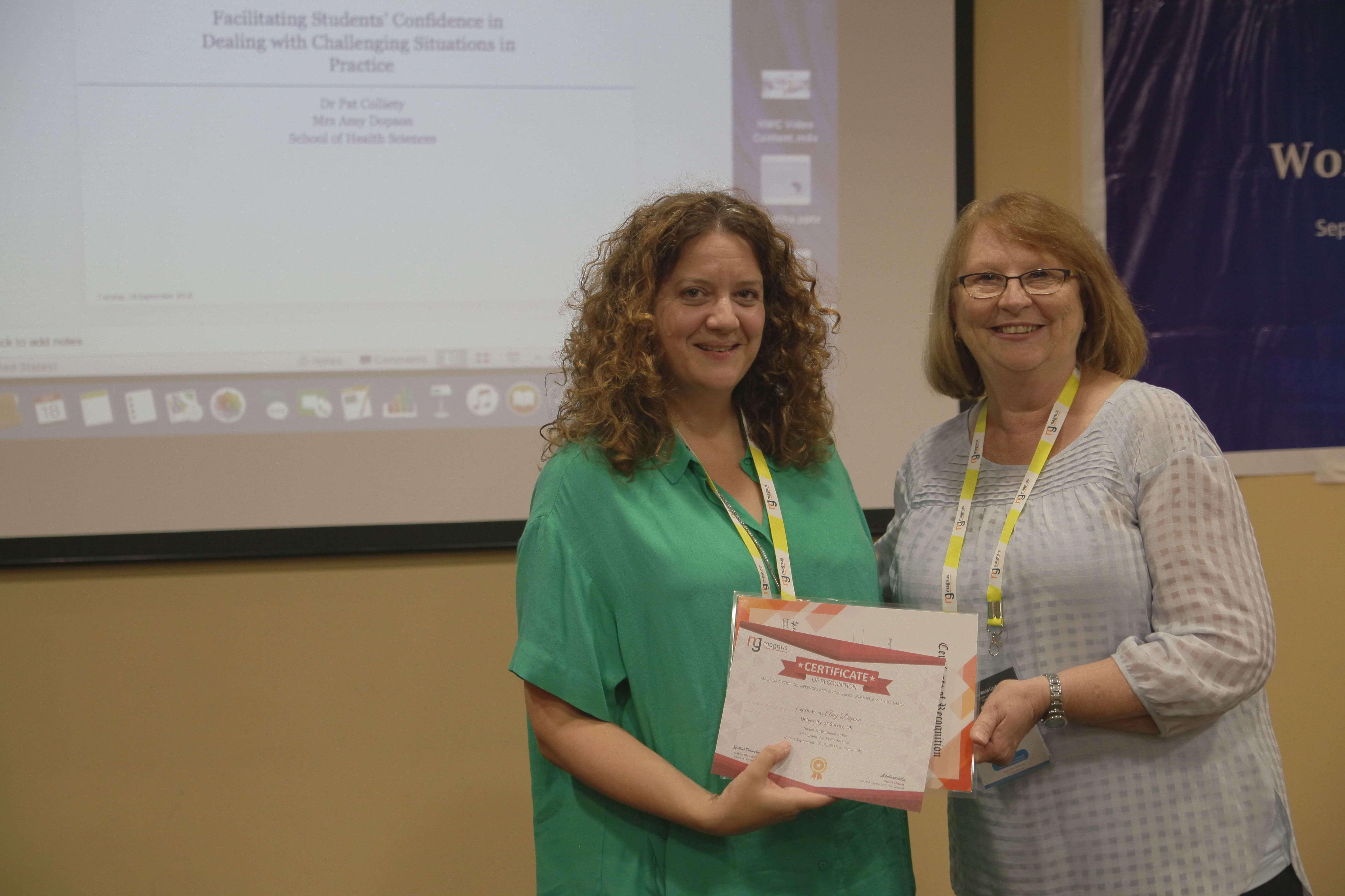 Nursing Conference gallery