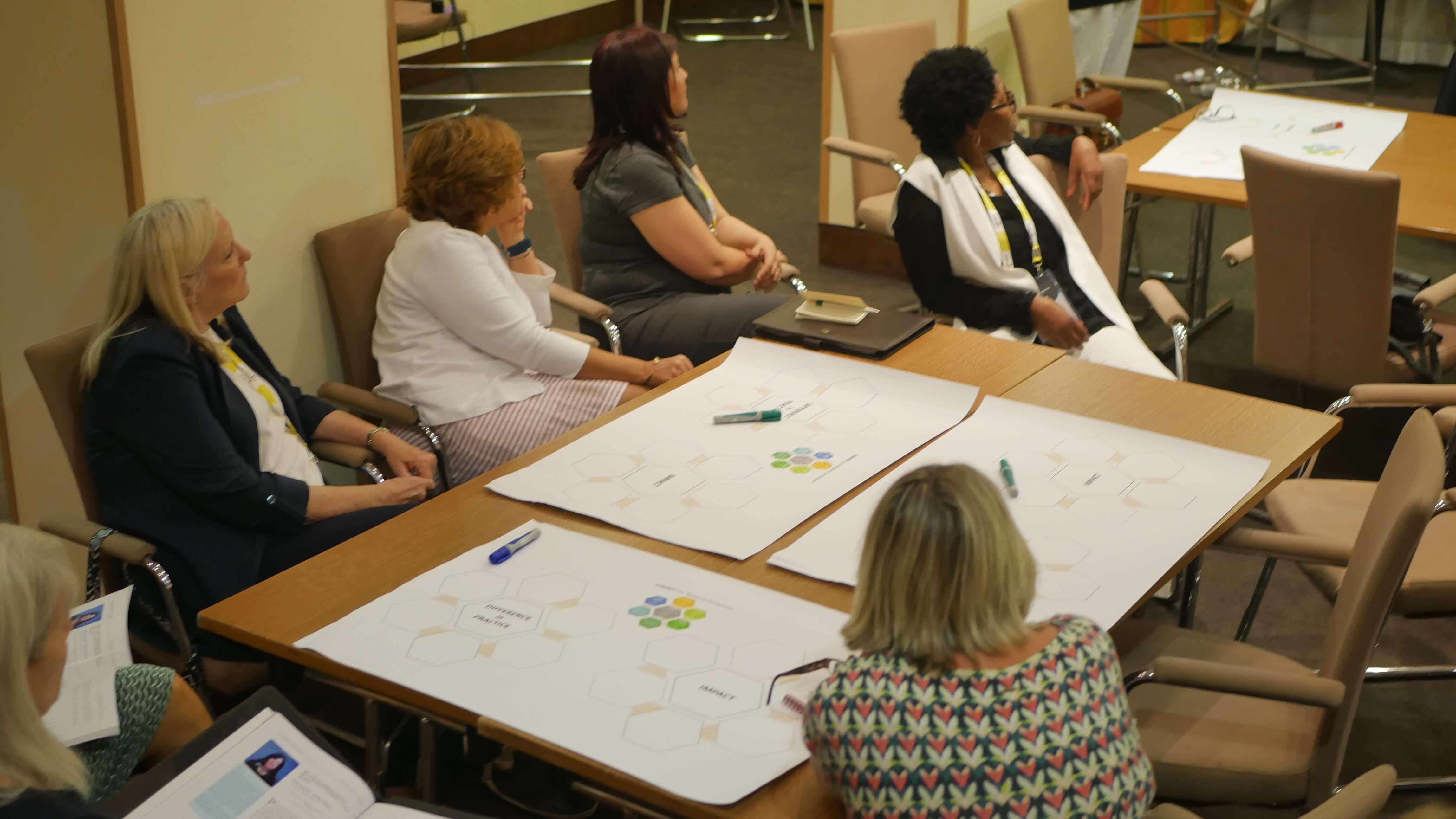 Nursing 2018 conference gallery