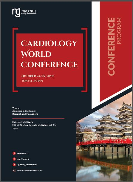 Cardiology World Conference Program