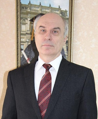 Committee Member for Cardiology Conferences - Mikhail Rudenko